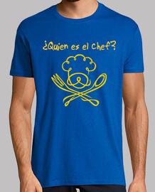 mustard chef