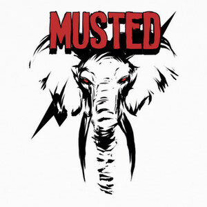 Camisetas MUSTED