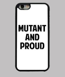 mutant et fier