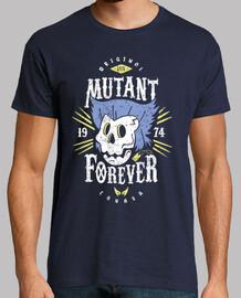 mutant jamais