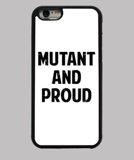 mutant und stolz