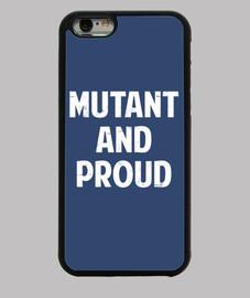 mutante y orgulloso
