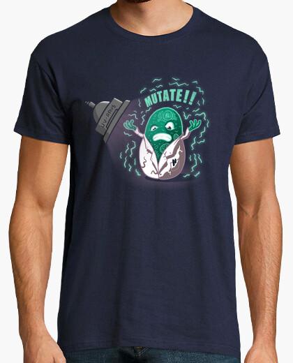 Camiseta Mutate