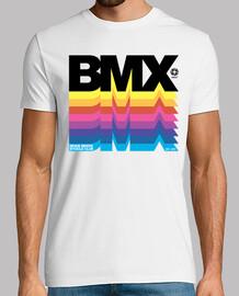 mutig biker BMX schwarz