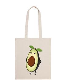 mutter avocado