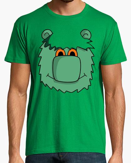 Muzzy camisetas friki