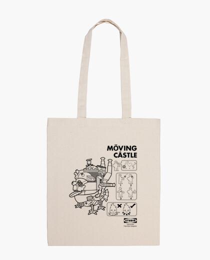 Möving castle bag