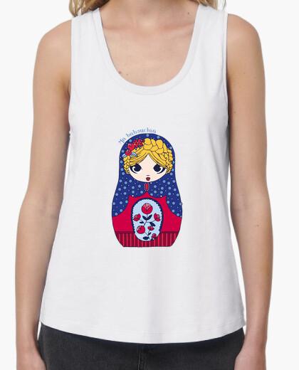 My babushka t-shirt