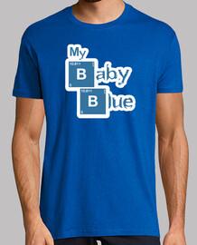 My Baby Blue - Breaking Bad