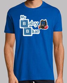 My Baby Blue Mascara - Breaking Bad