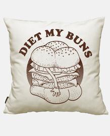 my buns diet!