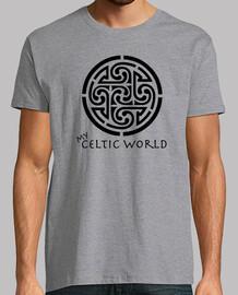my celtic world