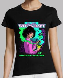 My first Witchcraft: practice safe Hex