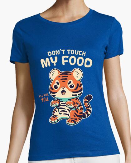 Camiseta My Food