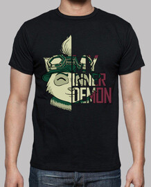 My inner demon - M/Tee