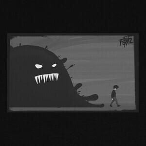 Camisetas My Monster