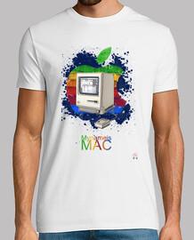 MY NAME IS MAC