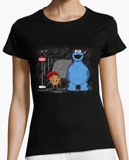 Camiseta My neighbor cookie monster