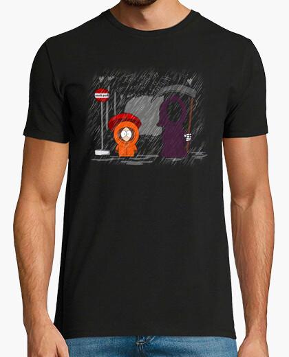 Camiseta My neighbor death
