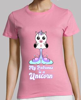 My Patronus is a Unicorn