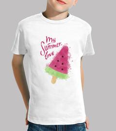 my summer love kids