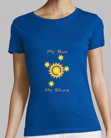 My Sun My Stars (Chica)