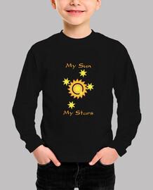 My Sun My Stars (Niño)