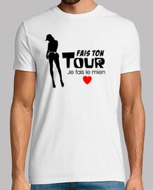 My Tour (en string)