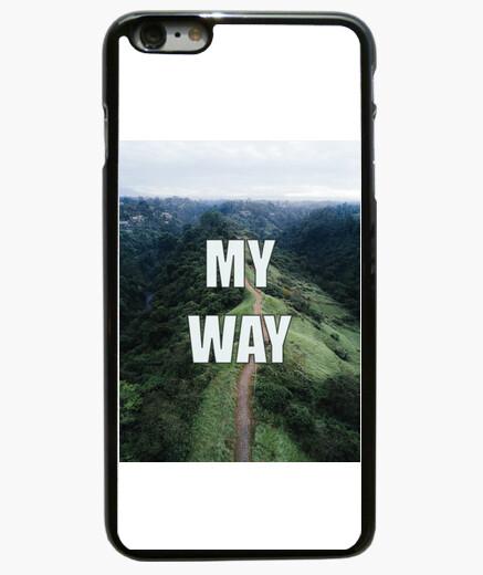 Funda iPhone 6 Plus / 6S Plus MY WAY