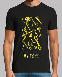 mytoys de camisetah