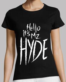 Mz Hyde