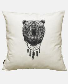 N'affaiblis pas l'ours