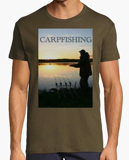 Camiseta nº 11. paisaje