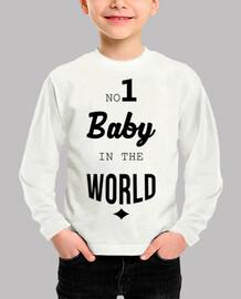 n ° 1 baby / birth / boy