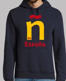 Ñ de España