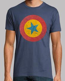 n una vut air force emblema vintage
