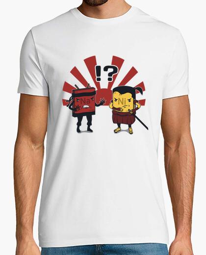 Tee-shirt na ni!?