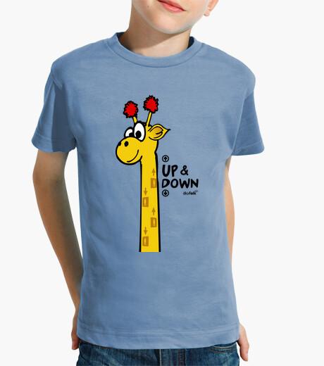 Kinderbekleidung nach oben