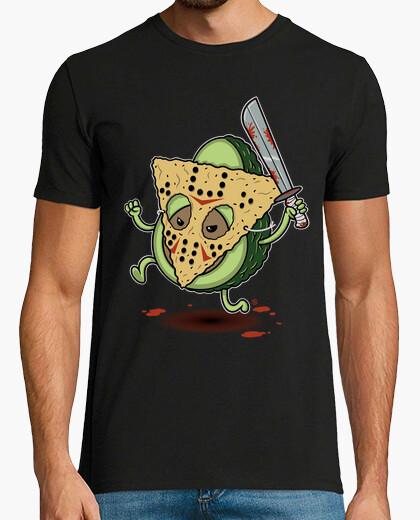Camiseta Nachos Killer