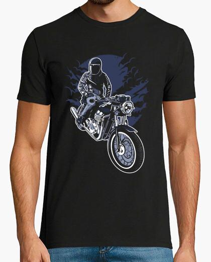 T-Shirt Nachtfahrer