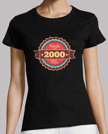 Nacida En El 2000, Edición Limitada, 19 años