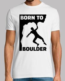 nacido a boulder