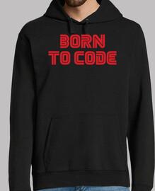 nacido al código