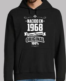 Nacido en 1968, Calidad Premium