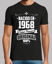 Nacido en 1968, Calidad Premium, 51 años