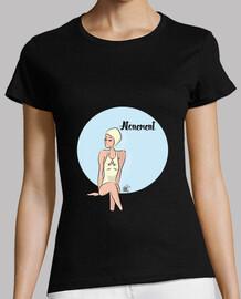 Nadadora - Atonement Camiseta 2