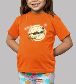nadia fée t-shirt