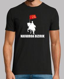 Nafarroa bizirik Beltza