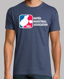 nafría association de basket-ball