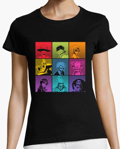 Camiseta Nakama